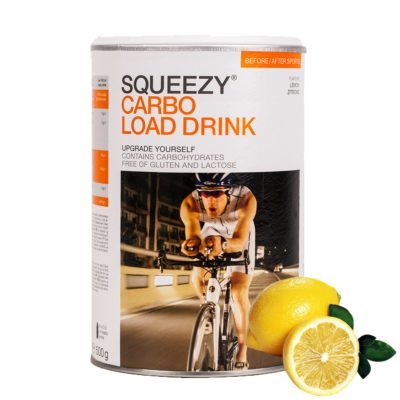 CARBO LOAD DRINK sportital