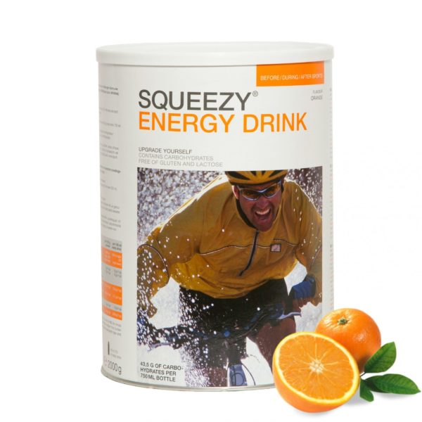Energy Drink sportital 2000g