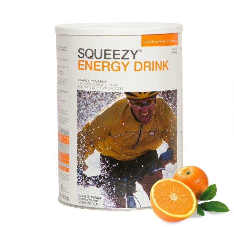 Energy Drink sportital 2000g