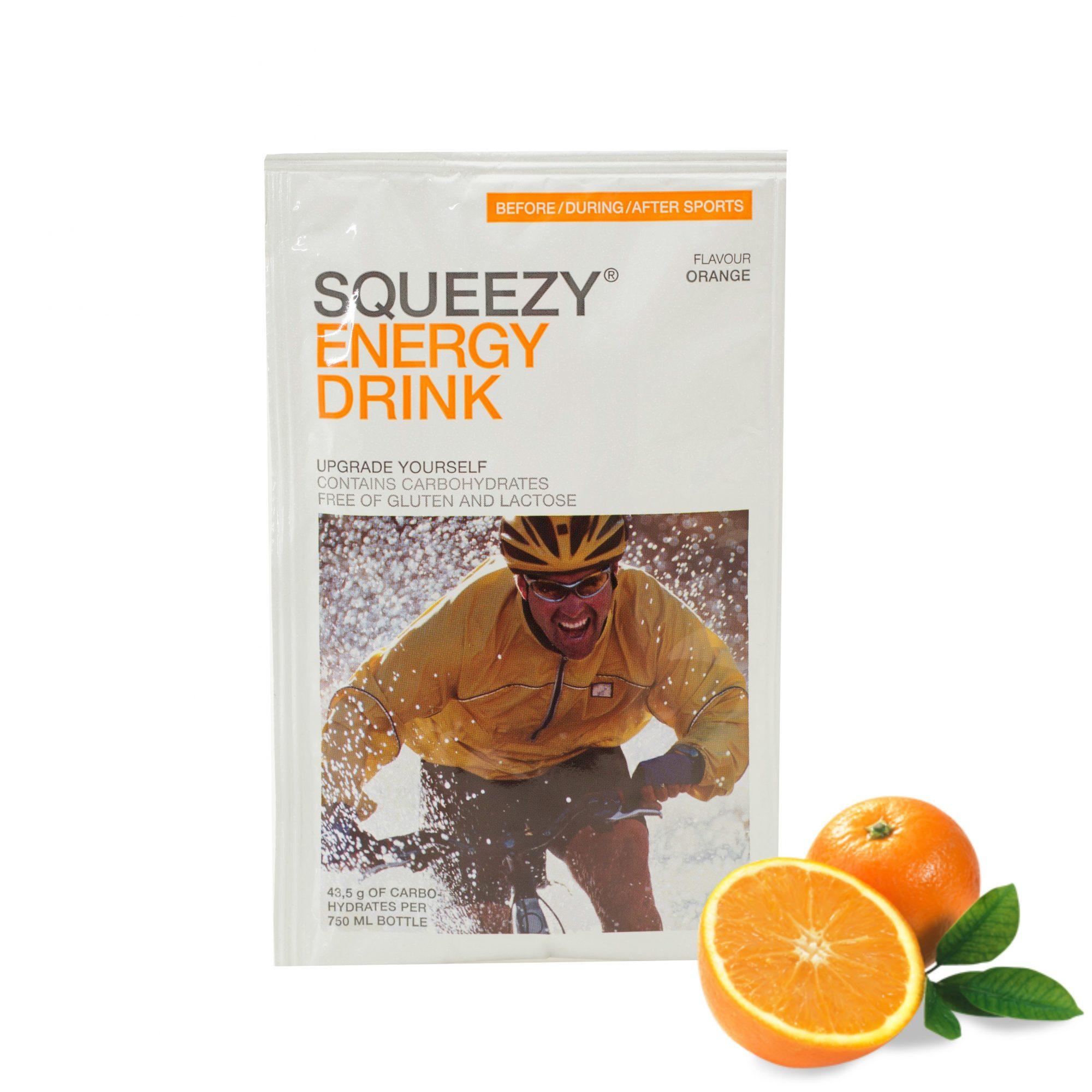 Energy Drink sportital 50g