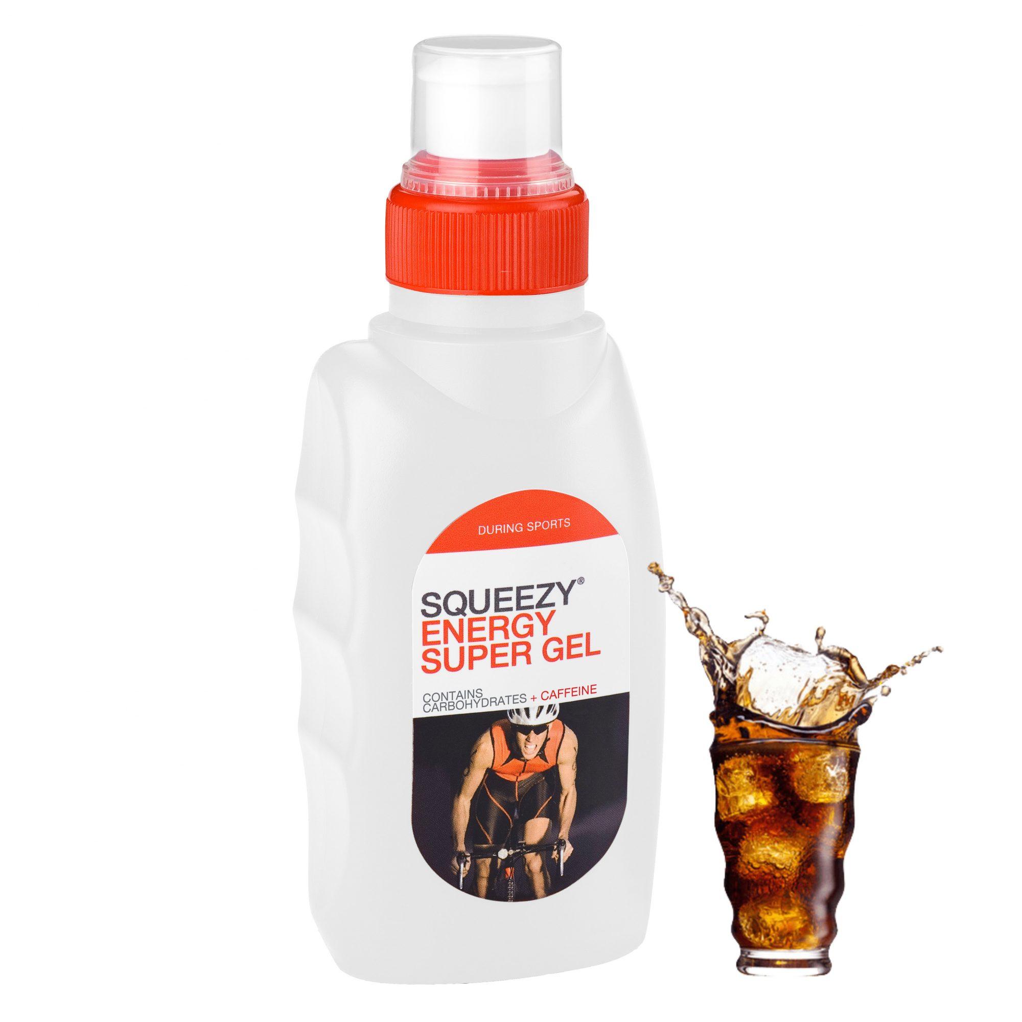 ENERGY SUPER GEL 125 ml