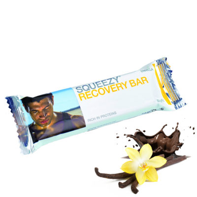 RECOVERY BAR - protein szelet