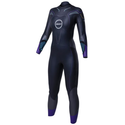 Women Vanquish Wetsuit Cutout